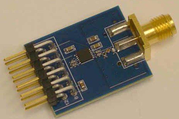 PMOD RF Power Meter