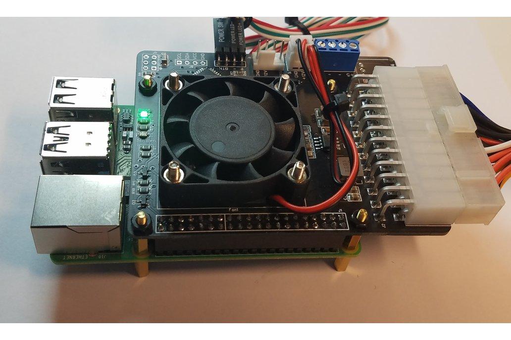 Mini ATX PSU II - Cool - Desktop ATX Power Supply 1