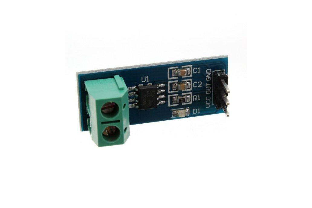 Current Sensor Module For Arduino 1