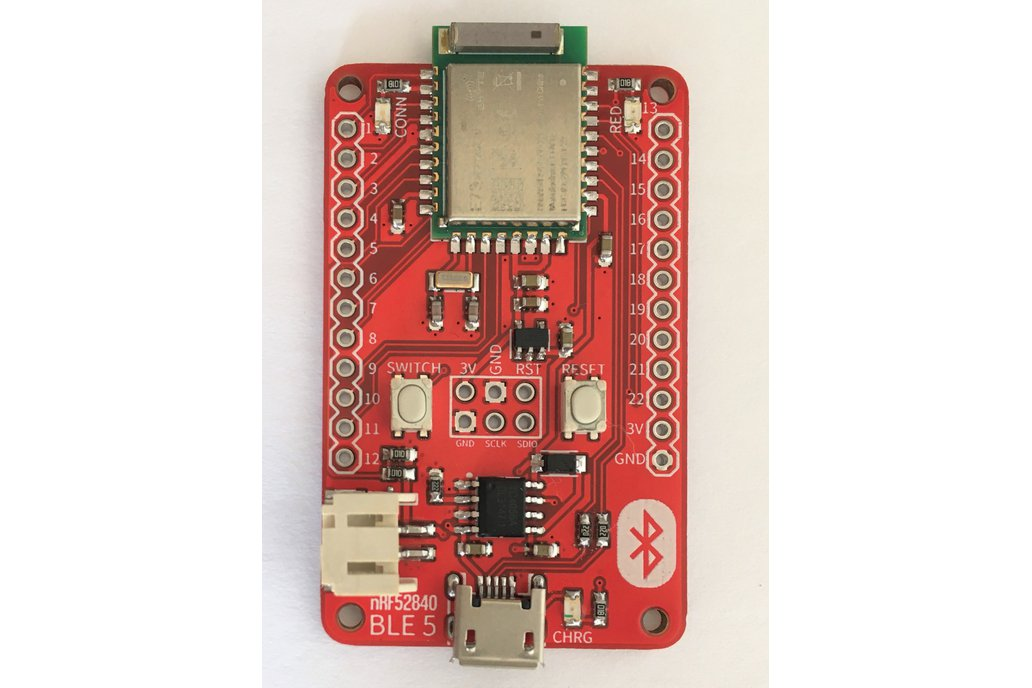 NRF52840 Bluetooth 5 Development Board 1