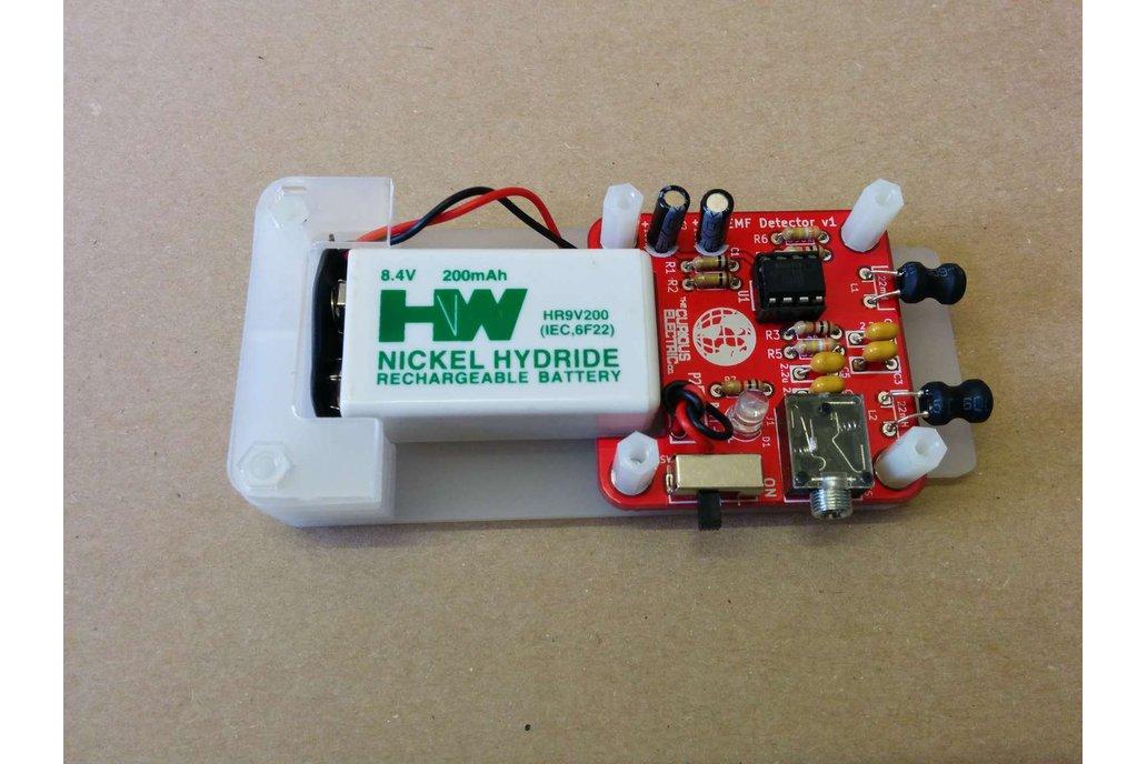 EMF Detector 4
