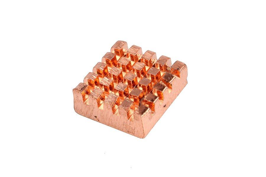 Ultra-thin Heat Sink for Raspberry Pi 2/3(11893)