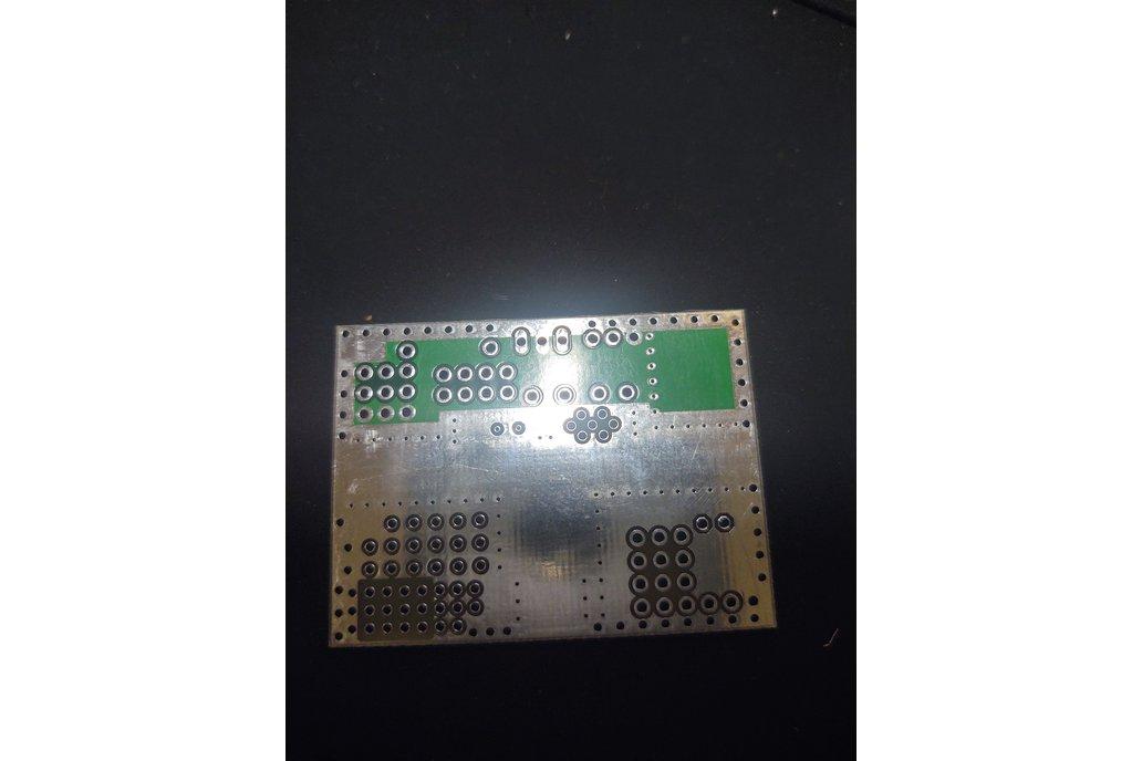 MouldyRF Prototyping Boards 1