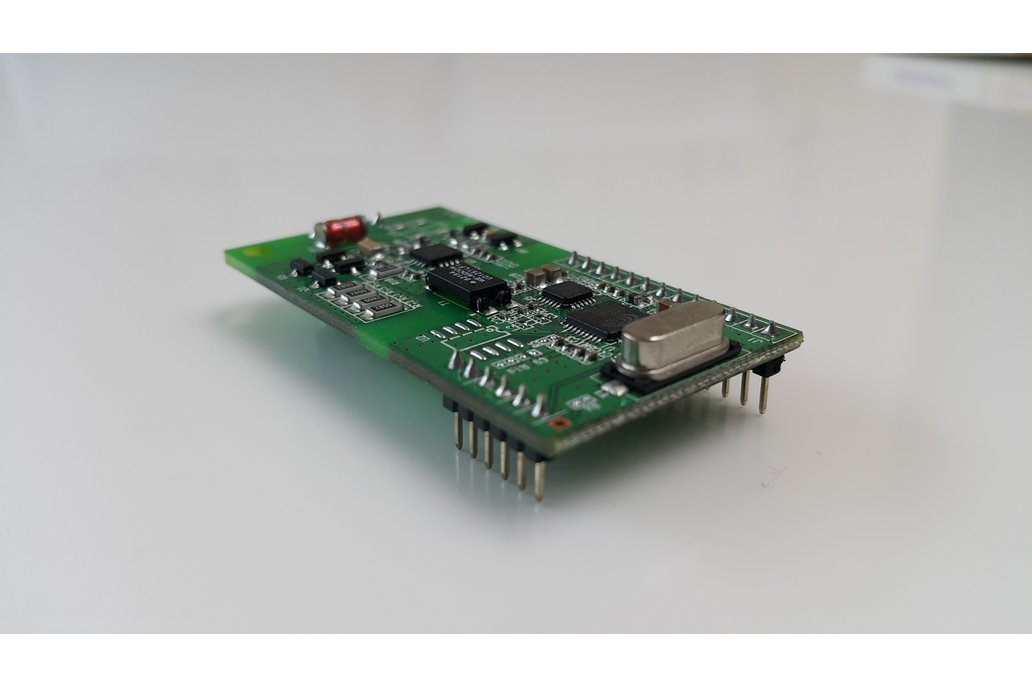 Multi-Function PSTN Dial Up Modem Module  [WP130X] 2