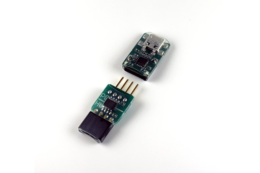 Replacement for Debug Board USB to UART Isolated 3
