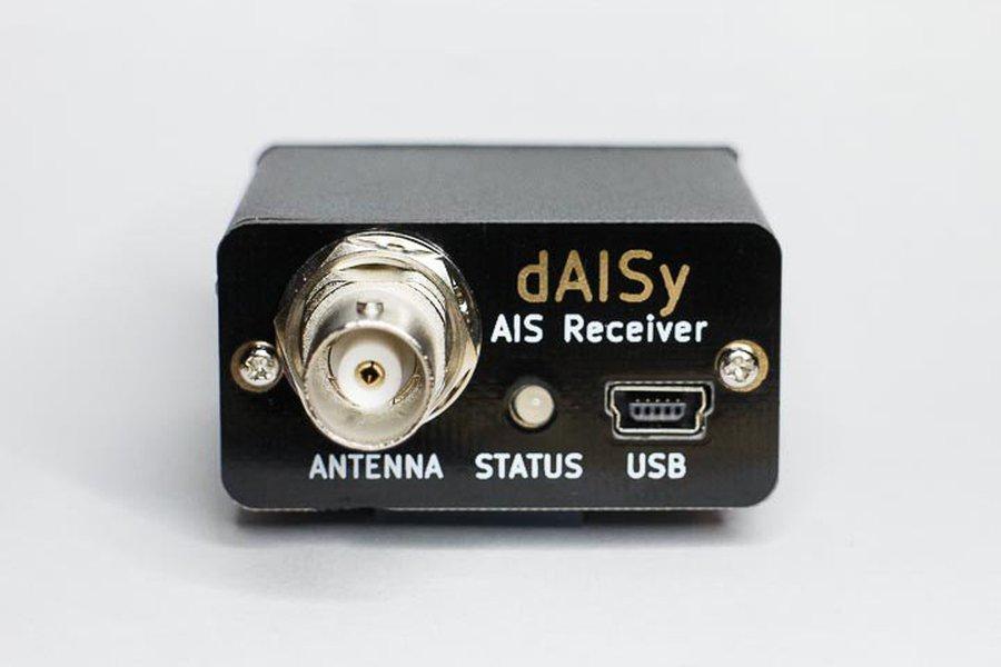 dAISy AIS Receiver