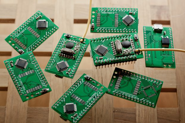 megaRF 2.0 - arduino compatible!