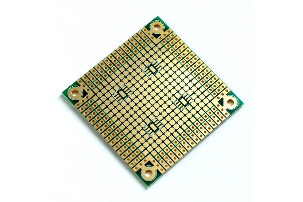 ModepSystems prototype board PB-6 1