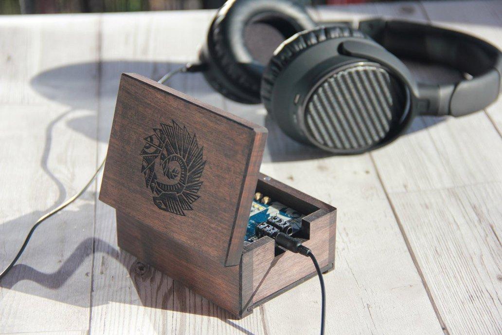 "Gecho Loopsynth - DIY kit ""Adept"" 4"