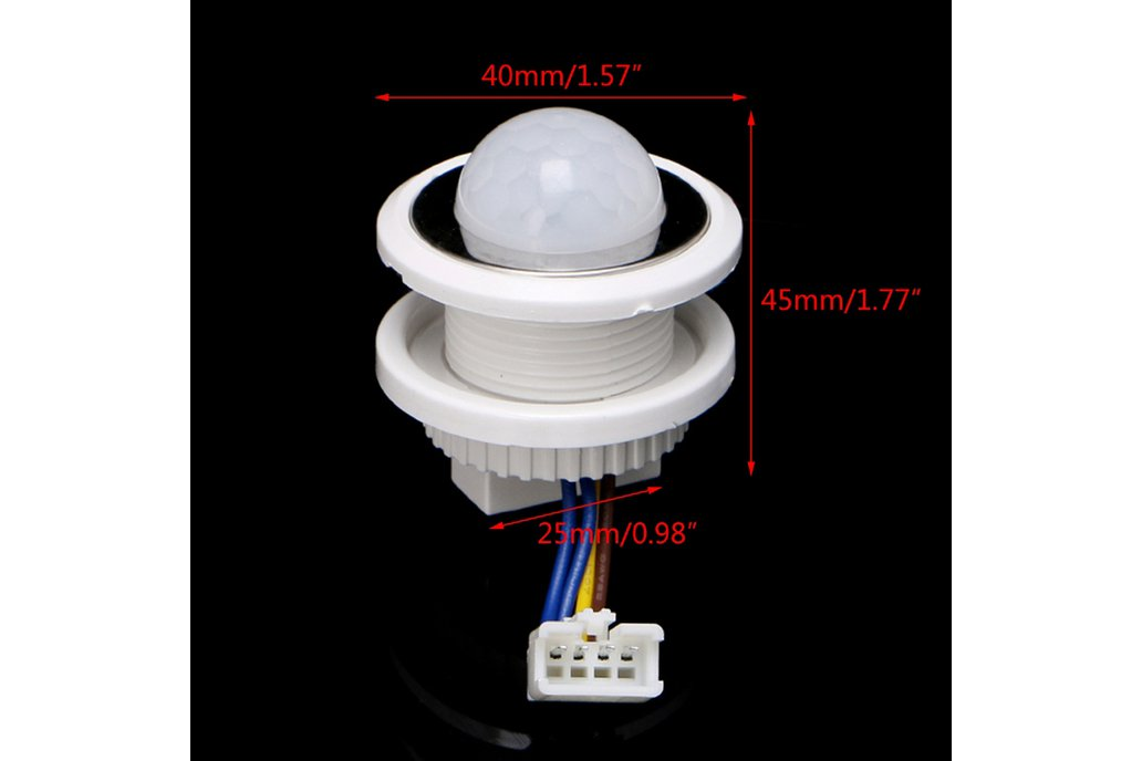 Motion Sensor 4