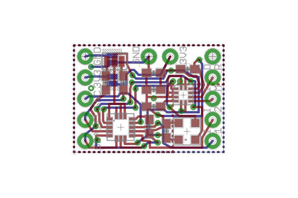 MAX21100 motion sensor with 9 DoF hardware fusion 4