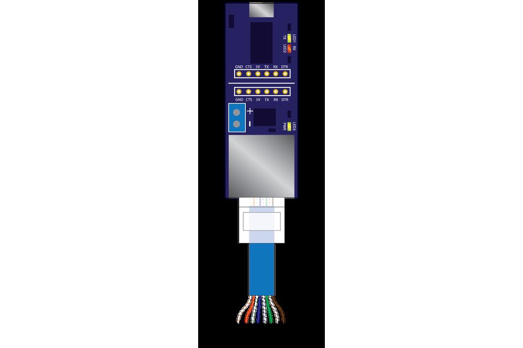 RS485 Stick 5