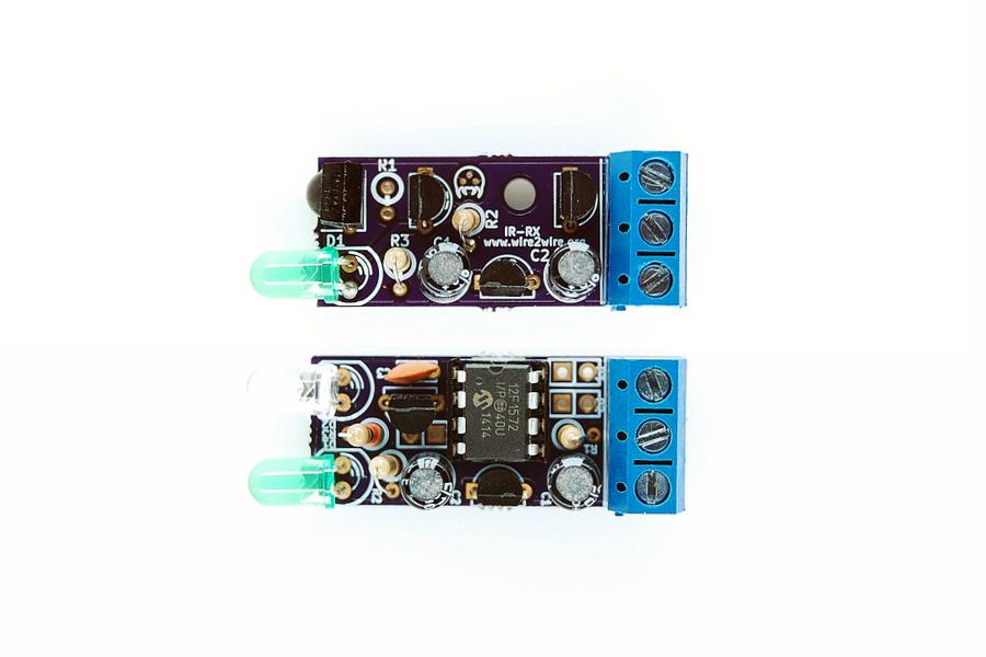 IR Receiver Kit