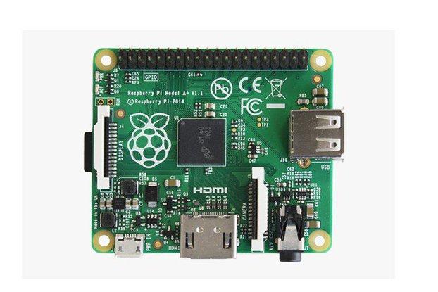 Raspberry PI Model A+ 256M