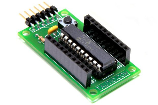 20 Pin PIC Development Kit