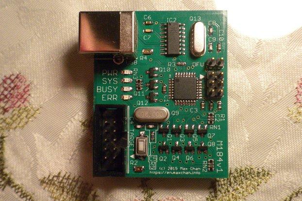 AVR Inspro-512 Programmer (M184v1-512)