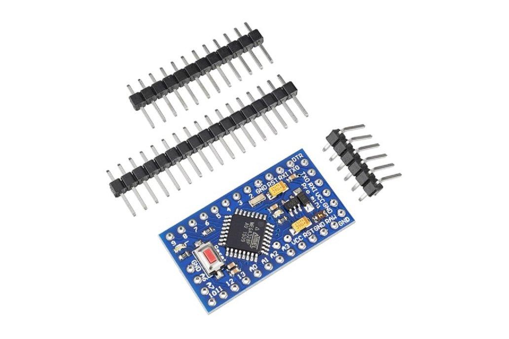 Arduino Pro Mini 328 1