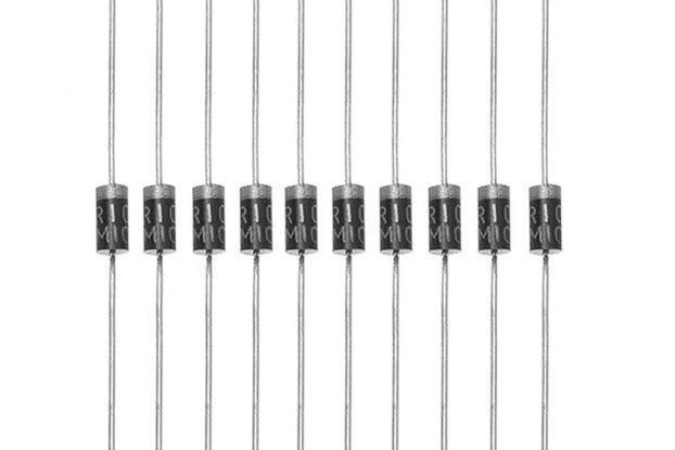 Diode Assorted Kit