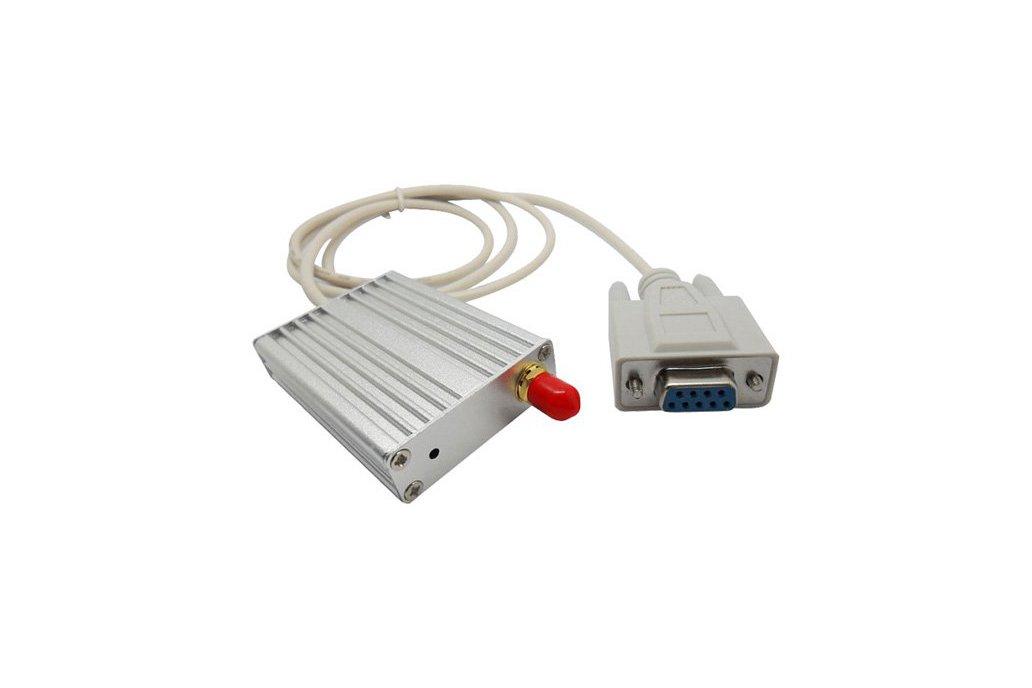 SV614  RS232 Interface 100mW Wireless Data Module 1