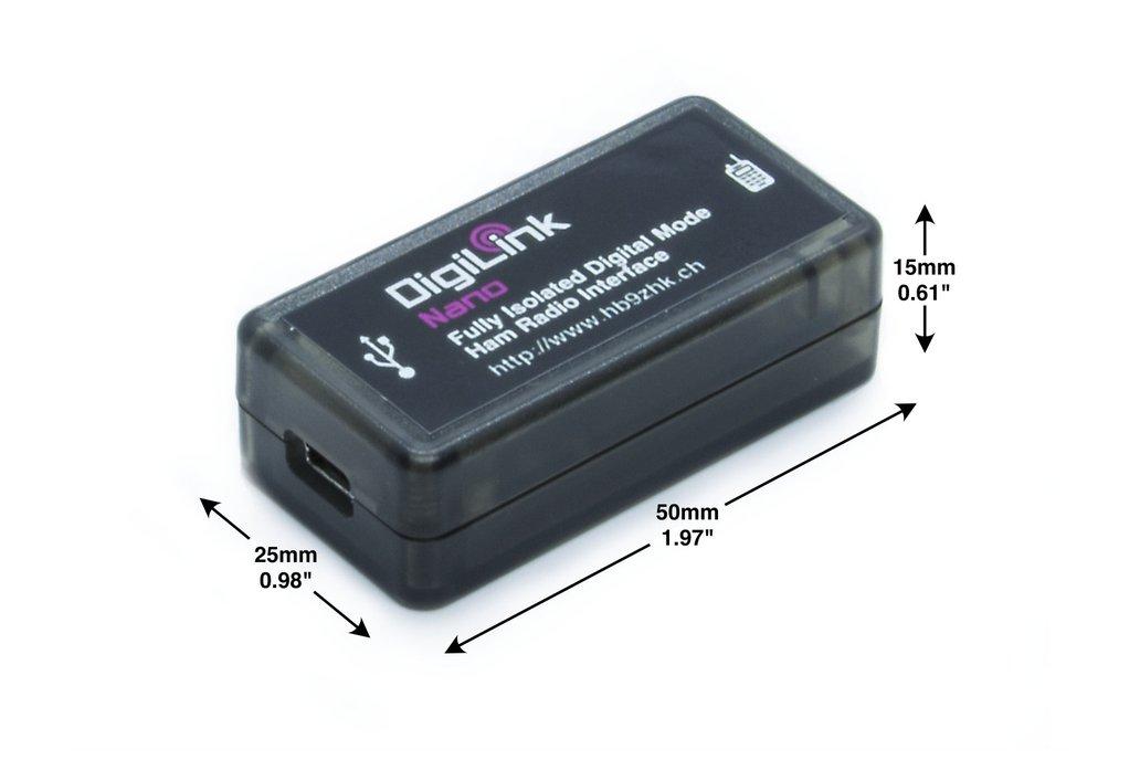 DigiLink Nano 1