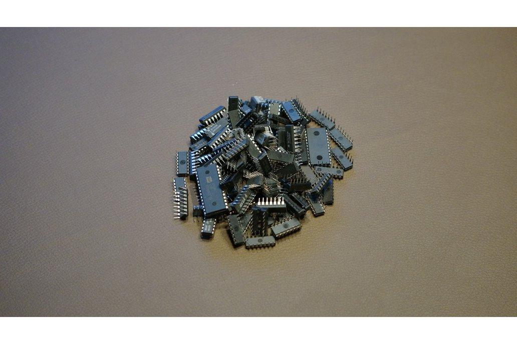 Surplus Logic Chips 2