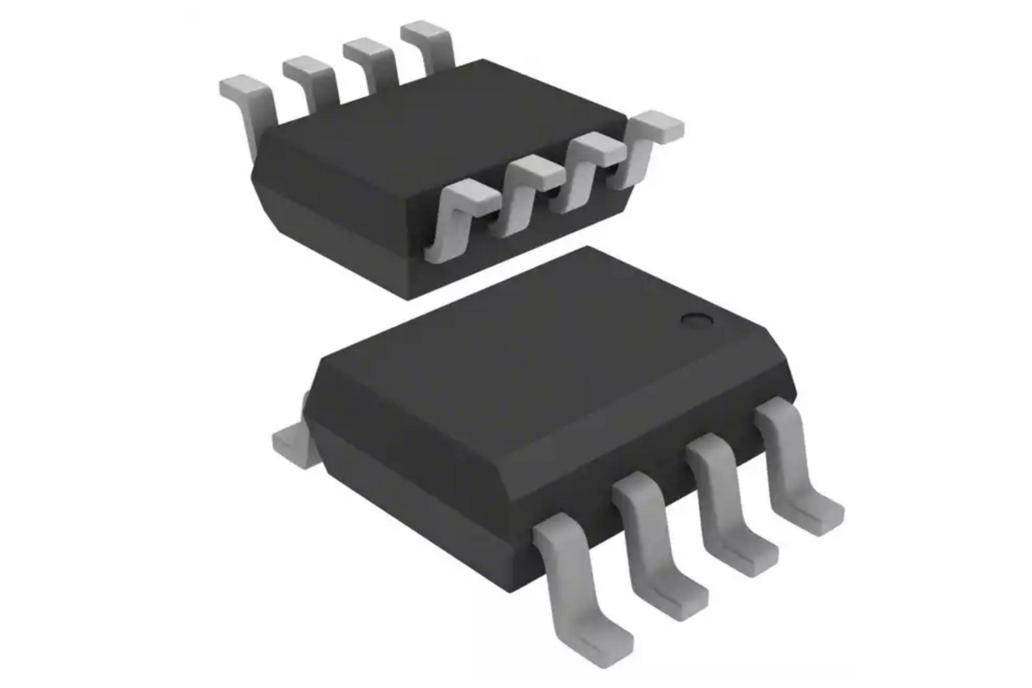 AD8676 Ultra precision dual opamp (QTY 10) 2