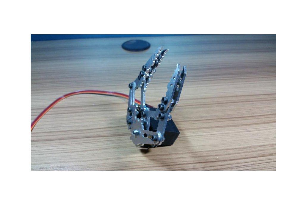 G58 Metal Robotic Gripper/Paw 1