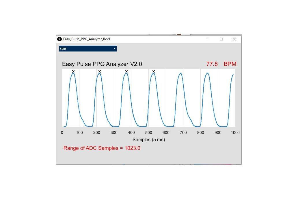 Easy Pulse Mikro 4