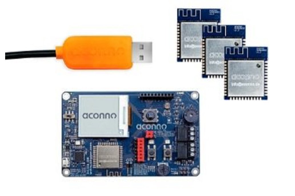 IoT Development Starter Kit 1