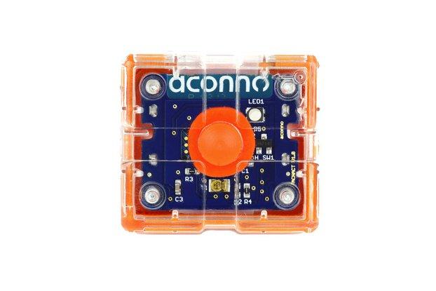 acnACT: BT Sensor Beacon, button & more