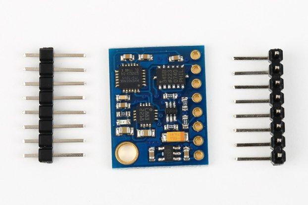 GY-85 9DOF IMU Sensor Module for Arduino