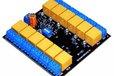 2014-05-31T06:49:35.477Z-iR-12C 12 channel IR relay board-0.jpg