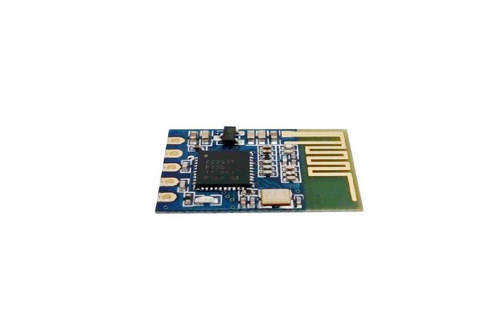 2pc master RF2541C  BLE 4.0 UART Module 1