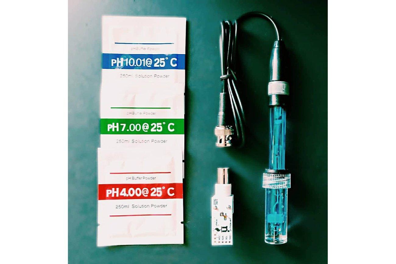 pH Probe Interface