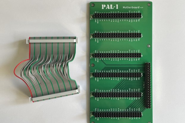 PAL-1 Motherboard Expansion Kit