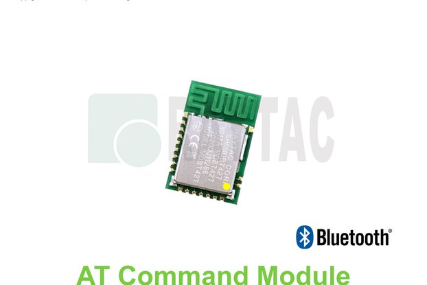 AT Command Slave BT5.2 Small Module MDBT42T-P