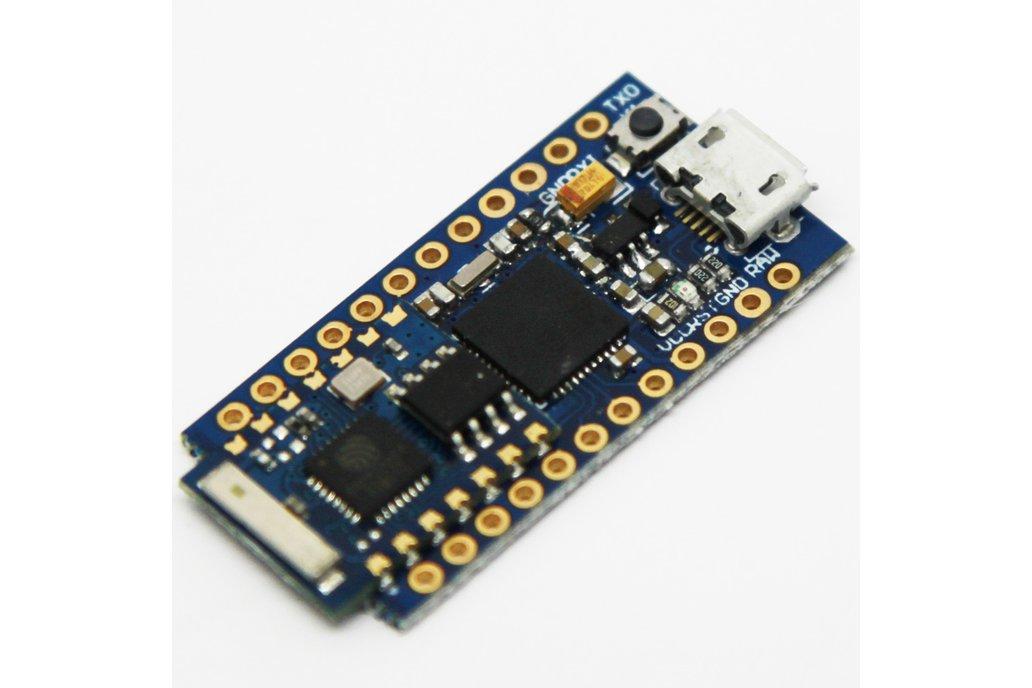 Cactus Micro Rev2  Arduino compatible plus esp8266 1