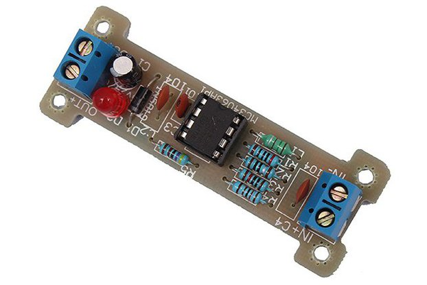 DIY Kit Step-Up Power Converter Module(4151)