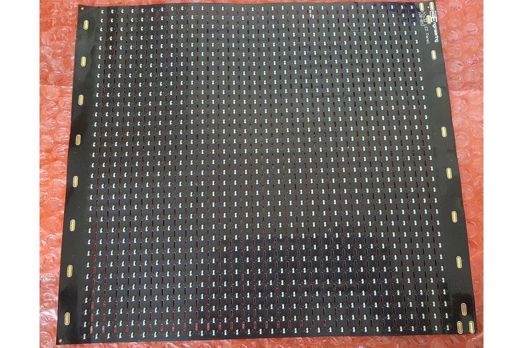 Flexible LED Array 32x32 - WS2812 WS2813 3