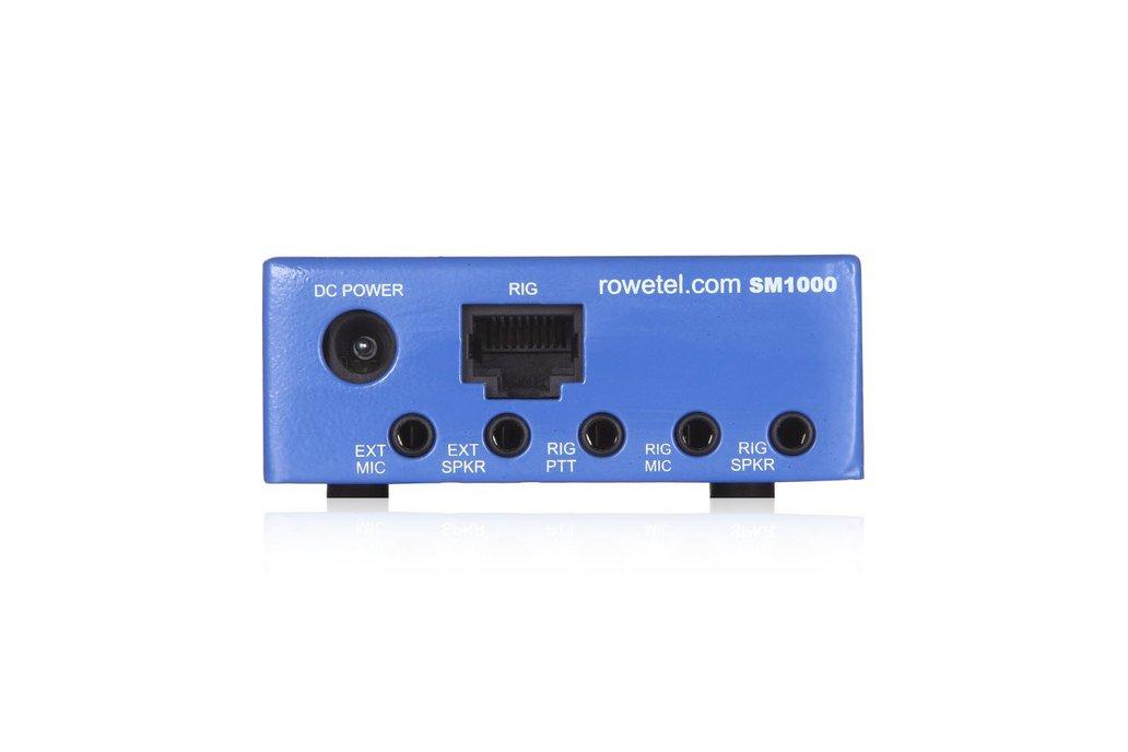 SM1000 FreeDV Adpapter 2